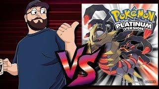 Johnny vs. Pokémon: Generation Four