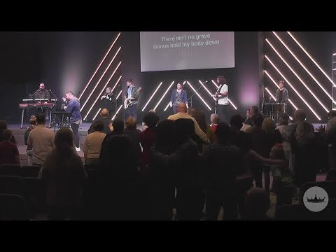 Great Miracles & Great Joy PART 2 (11am Service) 2.17.19