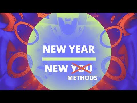 New Year New Methods :: Pastor Justin Mitchell :: Turning Point Worship Center Live Stream