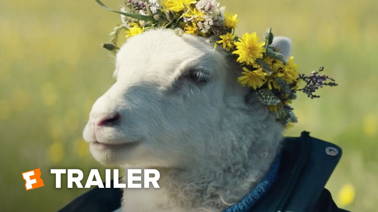Lamb Trailer #1 (2021)   Movieclips Trailers