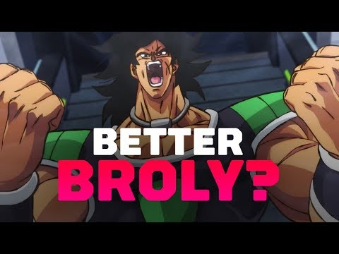 Naked Frieza, Father and Sons, and Other Surprising Things in Dragon Ball Super: Broly Trailer 2 - UCKy1dAqELo0zrOtPkf0eTMw