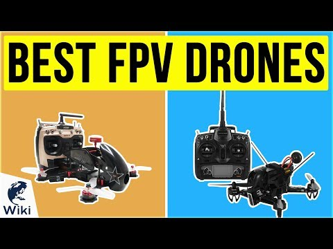 10 Best FPV Drones 2020 - UCXAHpX2xDhmjqtA-ANgsGmw