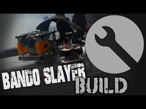 Build: Bando Slayer (with VORT3X) - UCemG3VoNCmjP8ucHR2YY7hw