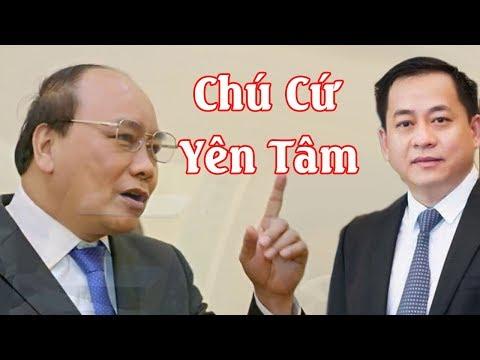 Thủ tướng Nguyễn Xuân Phúc nói gì về việc Vũ nhôm bi bắt
