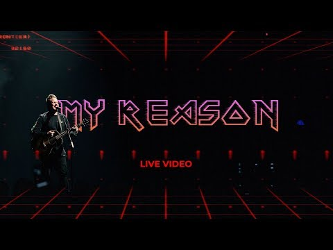My Reason  Rain Pt 3  Planetshakers Official Music Video