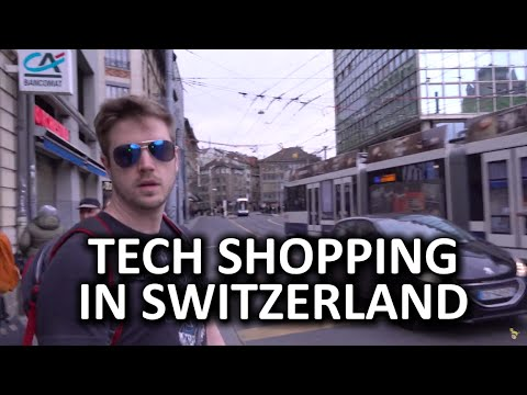 Tech Shopping Around the World - Switzerland - UCXuqSBlHAE6Xw-yeJA0Tunw