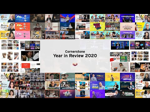 CSCC Year in Review 2020
