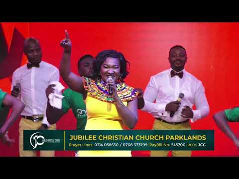 Jubilee Christian Church Parklands - Sunday Service -27th Sep 2020  Paybill No: 545700 - A/c: JCC