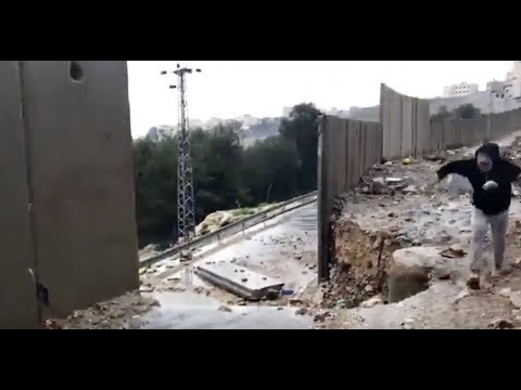 Breaking Prophecy Alert: Walls Of Jerusalem Falling / Peace Deal ?