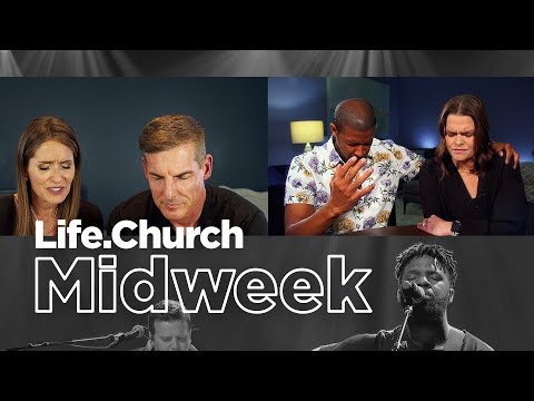 A Prayer for Our Nation: Life.Church Midweek