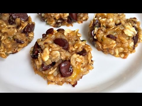3 Ingredient Cookies - NOW WITH TWICE AS MANY INGREDIENTS! - UCOC87AIBm2ul1metht5fY2A