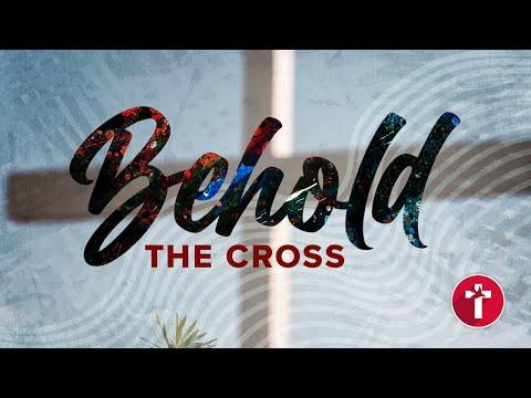 Behold the Cross!  Louis Kotz