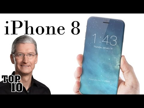 Top 10 iPhone 8 Rumors You Need To Know - default