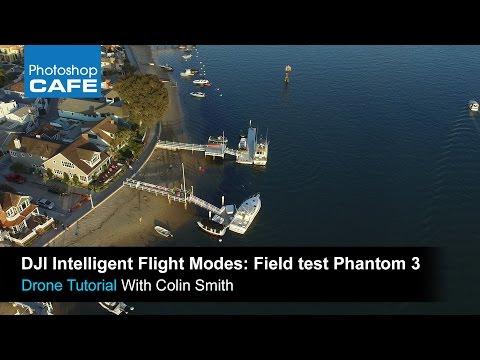 All 5 DJI intelligent flight modes tutorial, Waypoints, follow me, Tested and reviewed - UCc0_OX4mqSoRecj3IgJTLtg