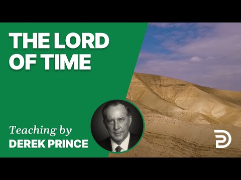 The Lord of Time