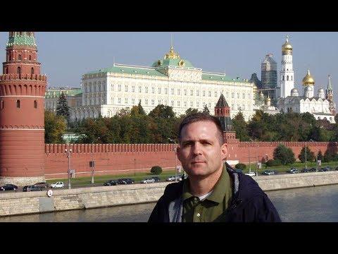 Công dân Mỹ bị Nga bắt từng thu thập thông tin cá nhân ở nước này