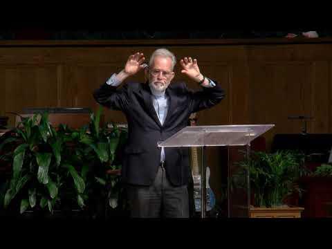 Sermon - 05/12/2019 - Pastor Dan Scott - Christ Church Nashville