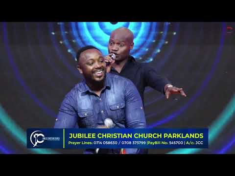 Sell The Cloak and Buy The Sword -Pst. CN Davids -JCC Parklands Live Service -3rd Jan 2021