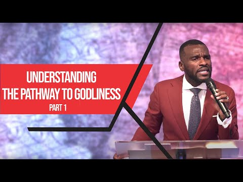 Understanding The Pathway to Godliness Part 1  10AM  Isaac Oyedepo