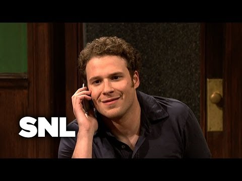 Girlfriend Voice at Saturday Night Live