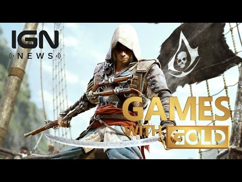 Xbox Live Games with Gold for July - IGN News - UCKy1dAqELo0zrOtPkf0eTMw