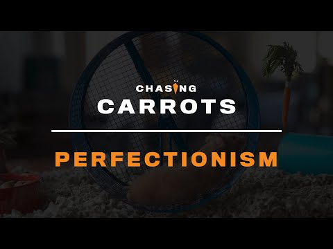 Chasing Perfection - Chasing Carrots Part 3 with Pastor Craig Groeschel