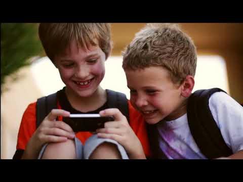 Bybel App vir Kinders