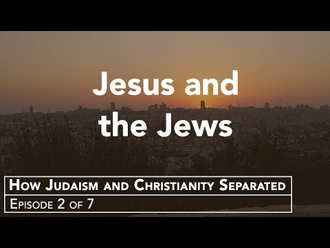 How Did the Jews View Jesus?