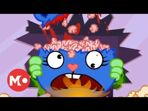 Will your Happy tree friends have sex think