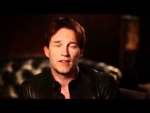 True Blood: Stephen Moyer PSA