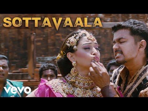 Puli - Sottavaala Video | Vijay, Hansika Motwani | DSP - UCTNtRdBAiZtHP9w7JinzfUg