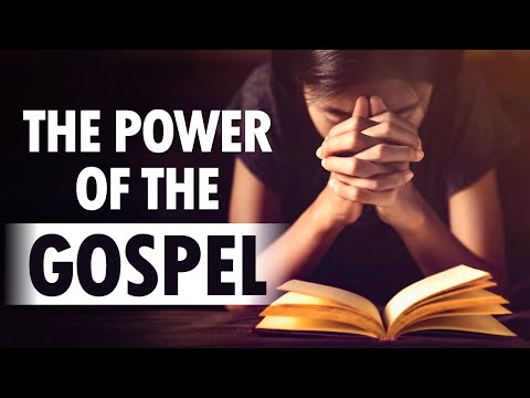 The POWER of the GOSPEL - Live Re-broadcast