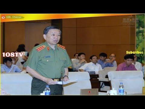 Ls Trần Vũ Hải: C50 Bộ Công an là kẻ trục lợi nhất nếu dự luật 'an-toan-mạng' được thông qua[108Tv]
