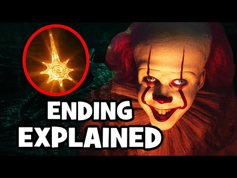 IT Chapter 2 EXPLAINED & EASTER EGGS You Missed! - UCS5C4dC1Vc3EzgeDO-Wu3Mg