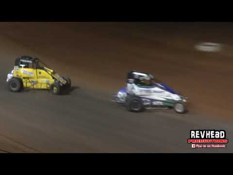 Speedcars Fraser Coast Cup - Final - Maryborough Speedway - 15/5/2021 - dirt track racing video image