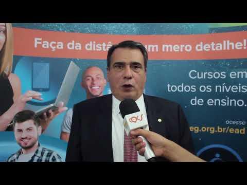 Imagem post: 20º Congresso Brasileiro dos Corretores de Seguros – Estande Escola Nacional de Seguros