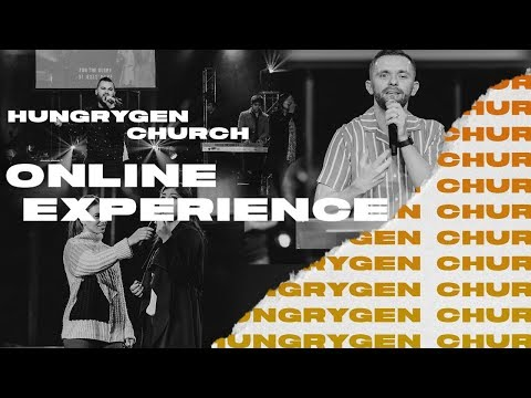 Sunday Online Experience  04.19.20