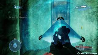 Halo 2 Anniversary - Team Slayer - Warlord (XBOX ONE)