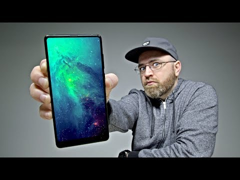 The Most Requested Smartphone I've NEVER Featured... - UCsTcErHg8oDvUnTzoqsYeNw