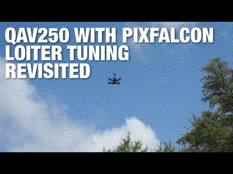 Pixfalcon Micro with QAV250 and Field Maiden | ImpressPages lt