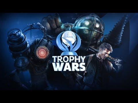 Platinum Each BioShock! - Trophy Wars - UCKy1dAqELo0zrOtPkf0eTMw