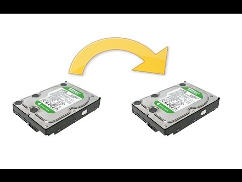 Completely Transfer Windows and Installed Data to Another Hard Drive - UCLe1GulrNJ8GdJ980ZqZ2pA