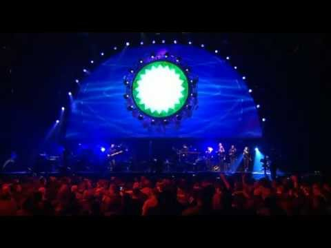 The Pink Floyd Tribute Show (2011) Full- Live From Liverpool