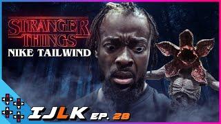 STRANGER THINGS SNEAKERS! – Nike's Air Tailwind 79: I Just Love Kicks #28