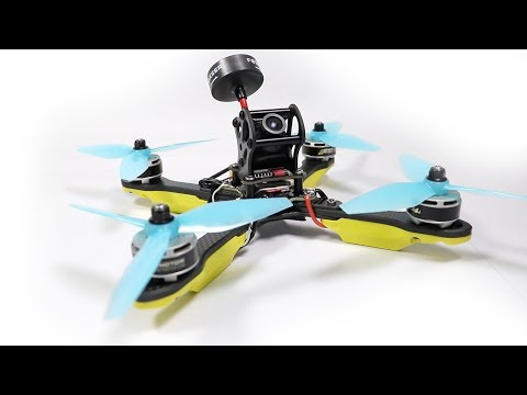 ImpulseRC Helix Build Video - FPV Racing Drone - UCJ2cGU-CskWXRmzql5RgjKg