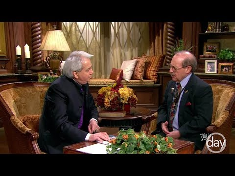 Breakthrough Wellness & Longevity, Part 1- A special sermon from Benny Hinn
