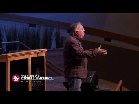 Chapel - Guest Speaker - Bob Yandian - March 6, 2020