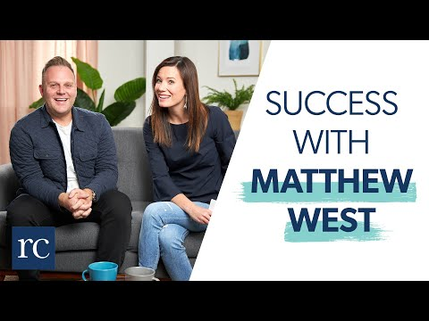 Why Success Doesn't Have a Finish Line