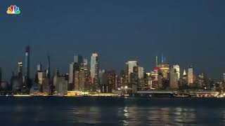 NYC Blackout: See the Manhattan Skyline During Power Outage | NBC New York