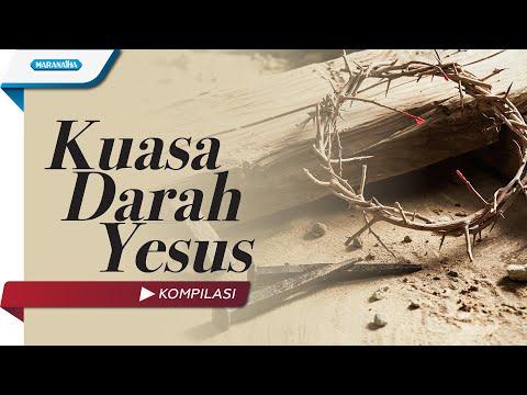 Kuasa Darah Yesus - Kompilasi (with lyric)
